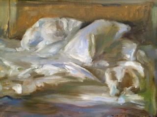 Marc Whitney Hightlands Inn Pillows
