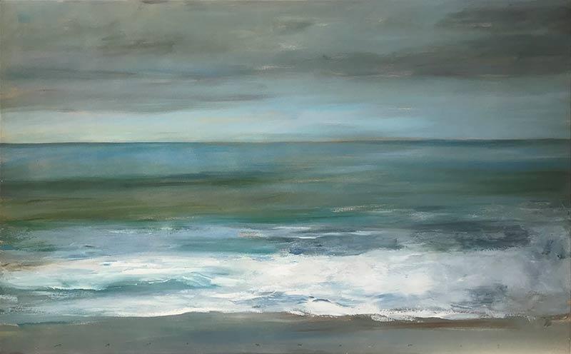 Marc Whitney fine art print Ocean
