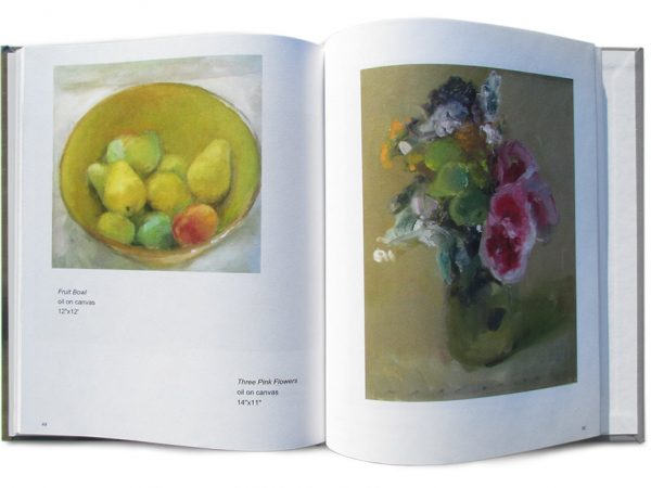 fine art book by Marc Whitney 49-50