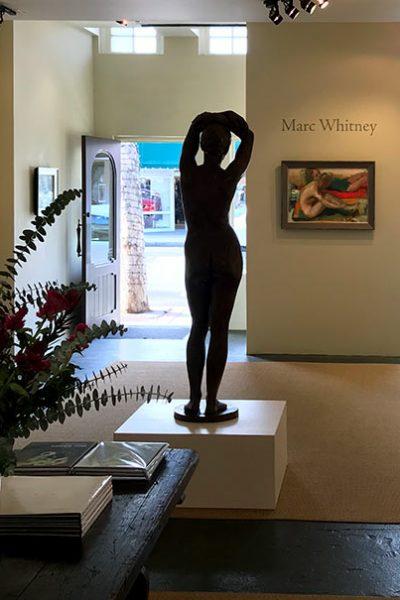 ART WALK Thursday, Dec.7,  6 to 9 pm