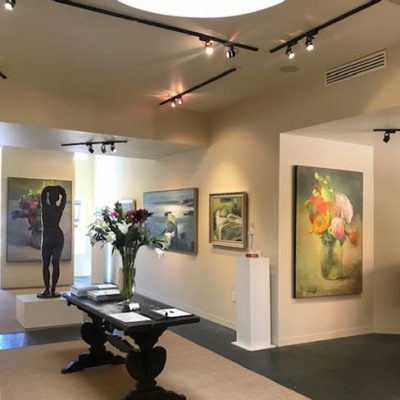 Laguna Beach ART WALK Thursday, Aug 1