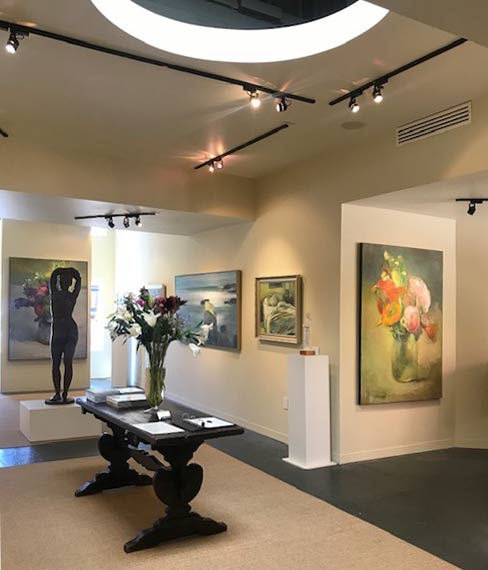 marc whitney gallery laguna beach