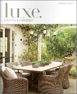 LUXE Magazine Orange County